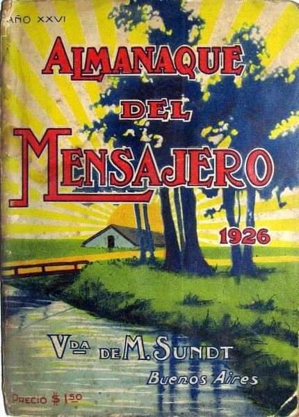 File:Almanaque del Mensajero 1926.pdf