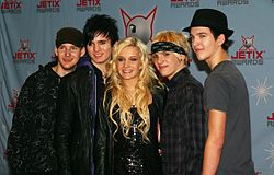 Aloha from Hell - Jetix-Award - YOU 2008 Berlin (6978).jpg