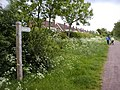 Along National Cycle Route No 6 - geograph.org.uk - 762709.jpg
