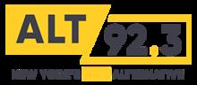 Alt 92.3 FM logo.png