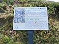 Altar wedge tomb, information board - Altar Townland - geograph.org.uk - 2438806.jpg