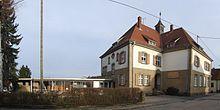 Alte Schule mit Pausenhalle, Eschelbronn.jpg