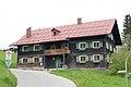 Altes Gemeindehaus (ehemaliges Gericht), Am Sonnenbühl Böhringer.JPG