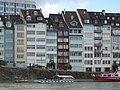 Altstadt Kleinbasel, Basel, Switzerland - panoramio (14).jpg
