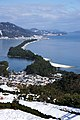 Amanohashidate view from Mt Moju01s3s4200.jpg