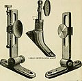 American small arms; a veritable encyclopedia of knowledge for sportsmen and military men (1904) (14762758554).jpg