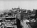 Amerikanischer Photograph um 1890 - Nassau Street (Zeno Fotografie).jpg