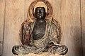 Amida Buddha of Konrenji Temple in Nishio city, Aichi pref Japan(3914326907).jpg