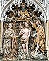 Amiens, Kathedrale, Szenen aus dem Leben Johannes des Taeufers, Taufe Jesu.jpg