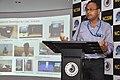 Amitava Akuli Demonstrates Technology Developed By CDAC Handheld Electronics Nose - NCSM - Kolkata 2018-04-23 0259.JPG