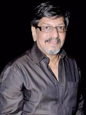 Amol Palekar - Palekar in 2011