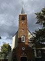 Amsterdam - Engelse Hervormde Kerk in de Begijnhof.jpg