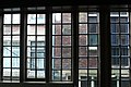 Amsterdam - Museum Ons' Lieve Heer op Solder - windows of the priest's room.JPG