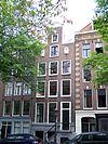 amsterdam bloemgracht 86 across