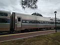 Amtrak Silver Meteor 98 at Winter Park Station (30738602534).jpg