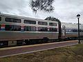 Amtrak Silver Meteor 98 at Winter Park Station (31542027536).jpg