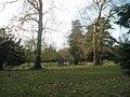 An autumnal Warnford Park - geograph.org.uk - 1582445.jpg