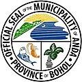 Anda, Bohol seal.jpg