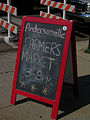 Andersonville Farmers Market Sign.jpg