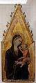 Andrea di vanni, madonna col bambino, 1350-60 ca.JPG