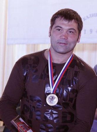 Andrey Kurnyavka - Image: Andrei Kurnyavka
