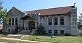Andrew Carnegie Funded Public Library Webb City Missouri.jpg