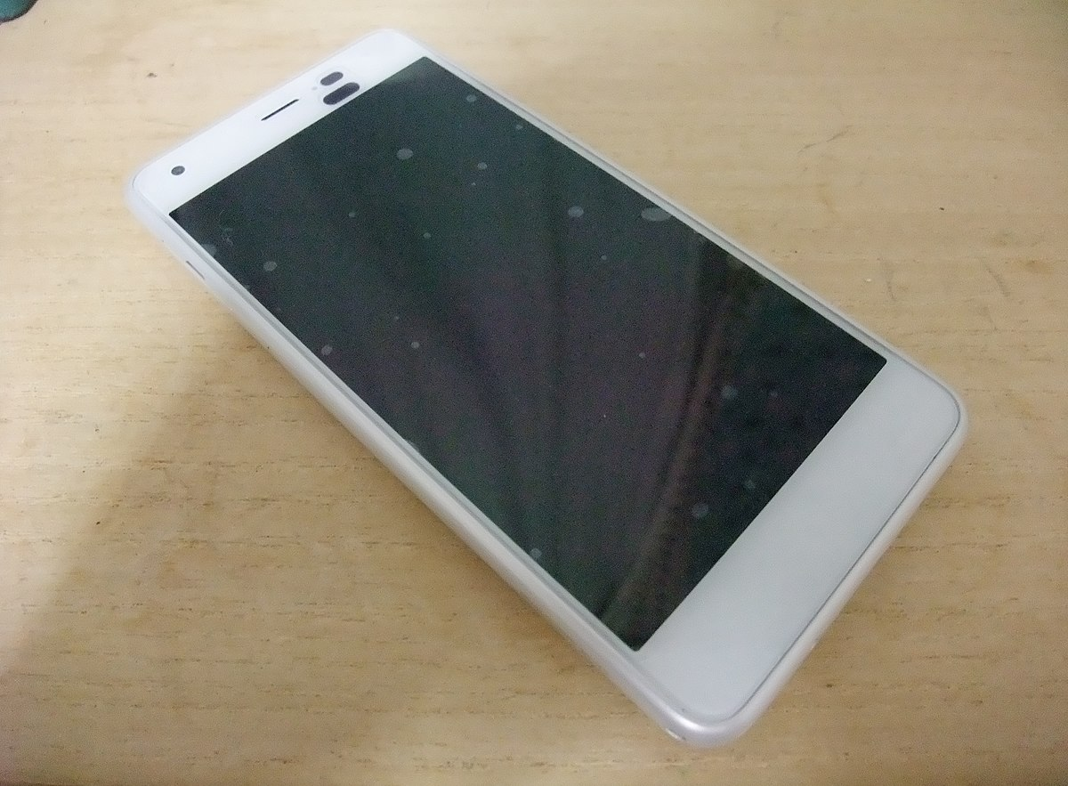 Android One S4 - Wikipedia