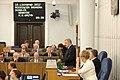Andrzej Grzyb 17 posiedzenie Senatu VIII kadencji.JPG
