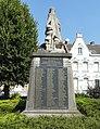 Aniche - Monument aux morts de la Première Guerre mondiale (03).JPG