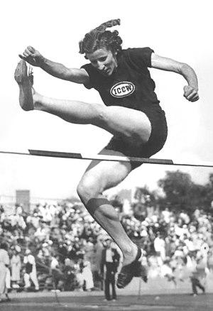 Annette Rogers - Rogers in 1936