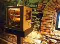 Antica strumentazione esposta nel Museo della Lanterna.JPG