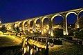 Antiga Ponte Ferroviária de Vouzela - Portugal (4268138217).jpg
