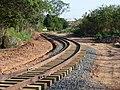 Antigo traçado da ferrovia (Ytuana) em Salto, atualmente projeto turístico Trem Republicano (em construção) - panoramio (9).jpg