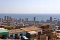 Antofagasta vue du quartier Chango Lopez.jpg