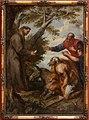 Anton van dyck, miracolo della mula (miracolo di sant'anatonio da padova a tolosa), 1627-30 ca.jpg