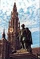 Antwerpen Groenplaats Peter Paul Rubens San Salvatorkerk.jpg