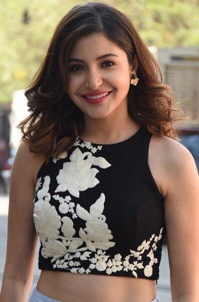 Anushka Sharma 2015