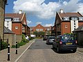 Anzio Gardens, The Village, Caterham - geograph.org.uk - 1352901.jpg