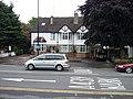 Applegarth B^B on Warwick Road - geograph.org.uk - 1971813.jpg