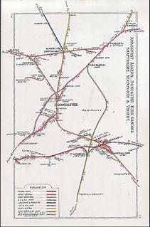 Doncaster Avoiding Line