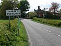 Approaching Market Bosworth along The Park - geograph.org.uk - 1319795.jpg