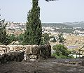 Archeological park of Ramat Rachel IMG 2243.JPG
