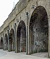 Arches at Forster Square Station (16982796850).jpg