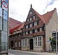 Architektenkammer - Bremen, Geeren 41-43.jpg