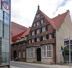 Geeren in Bremen