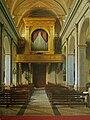 Arese - chiesa dei Santi Pietro e Paolo - organo.jpg