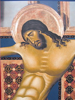 http://upload.wikimedia.org/wikipedia/commons/thumb/3/3a/Arezzo-Chiesa_di_san_Domenico-Crocifisso_di_Cimabue-closeup.jpg/250px-Arezzo-Chiesa_di_san_Domenico-Crocifisso_di_Cimabue-closeup.jpg