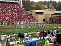 Arkansas vs Ole Miss, 2010 002.jpg