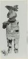 Arkeologiskt föremål från Teotihuacan - SMVK - 0307.q.0145.tif
