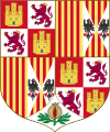 Arms of the Catholic Monarchs (1492-1504).svg